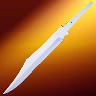 California Bowie Carbon Blade