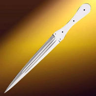 Picture of Full Tang Dagger Blade
