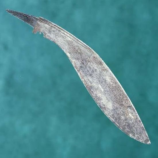 Traditional Bhojpure Kukri Blade