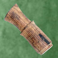 Picture of Wood Kukri Handle