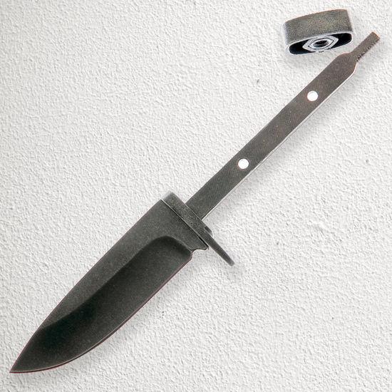 Colorado Kid Skinner Blade - Stone Wash Finish