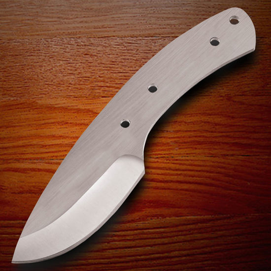 Picture of Fat Boy Skinner Blade - Satin Finish