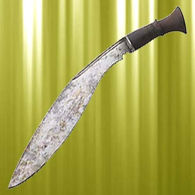 Picture of Longleaf Traditional Antique Kukri