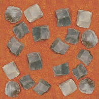 British Musket Flints - 20 Pieces