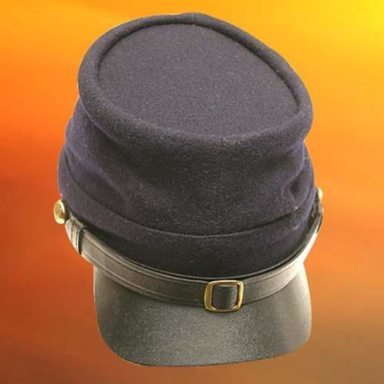 Picture of Civil War Kepi for Enlisted Men US