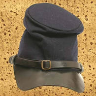 Picture of Civil War Forage Cap - US