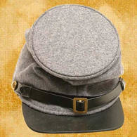 Picture of Civil War Forage Cap - CSS