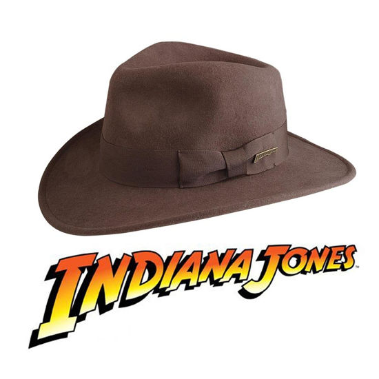 Picture of Official Indiana Jones Fedora