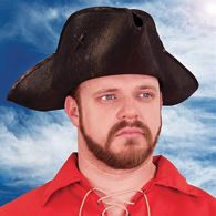 Picture of Scalawag Tricorn Hat