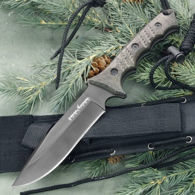 Outdoors Extreme Survival Knife