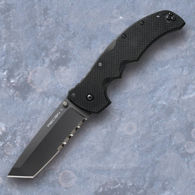 Recon 1 Tanto Point 50/50 Edge