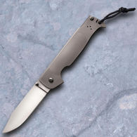 Cold Steel Pocket Bushman Knife