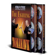 The Fighting Tomahawk DVD
