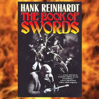 "Picture of ""The Book of Swords"" Paperback By Hank Reinhardt"