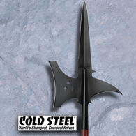 Man-at-Arms Sergeant's Halberd