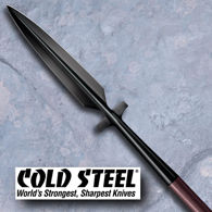 Man-at-Arms Winged Spear by Cold Steel
