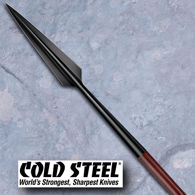 Man-at-Arms European Spear by Cold Steel