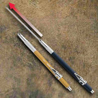 Emergency Self Defense Draftsman Pencil