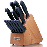 Kitchen Classics Knife Set by Cold Steel