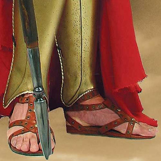 Picture of Sandals of Antiquity