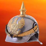 Picture of Imperial German WWI Replica Helmet