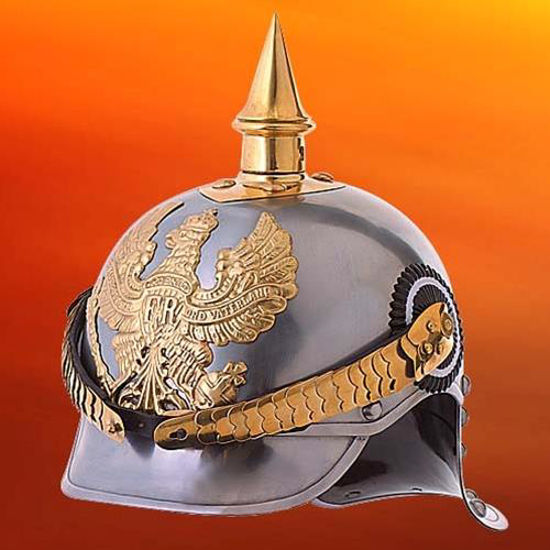 Picture of Imperial German WWI Replica Helmet