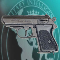 Picture of Walther PPK Dummy Gun