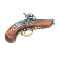 Picture of Philadelphia Derringer Dummy Gun