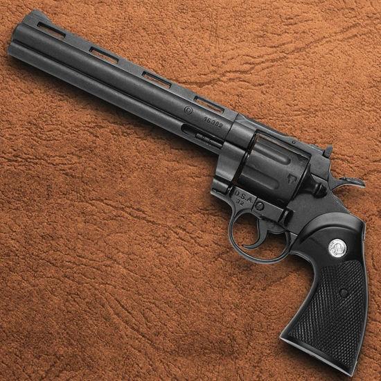 Picture of .357 Magnum Dummy Gun