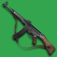 StG 44 Non-Firing Replica Gun with Sling