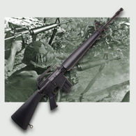 US M16 A1 Rifle