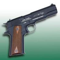 John Wayne Government Pistol