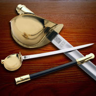 Picture of Miniature Navy CPO Cutlass Letter Opener