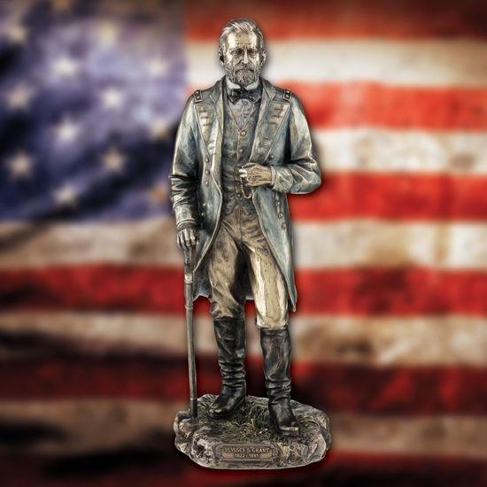 President Ulysses S. Grant Statue