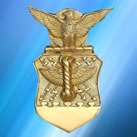 Picture of US Air Force Commemorative Wall Plaque