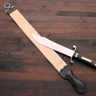 Large Leather Razor Strop