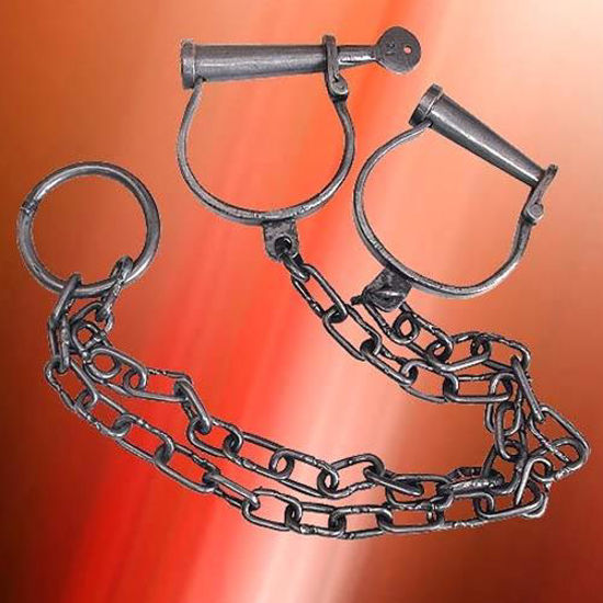 Picture of Leg Irons