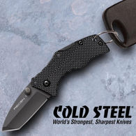 Micro Recon 1 Tanto Tanto Key Ring Knife