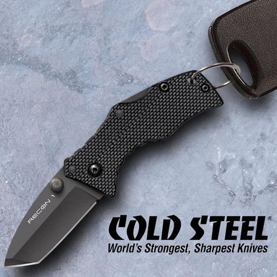 Micro Recon 1 Tanto Tanto Key Ring Knife