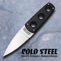 Secret Edge Neck / Belt Knife  by Cold Steel