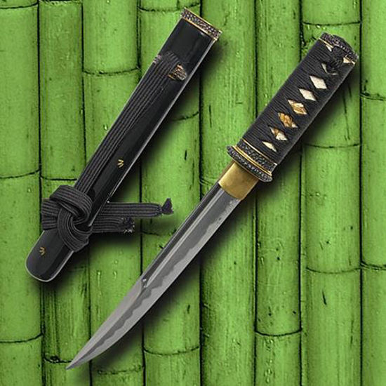 Picture of Tiger Tanto
