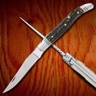 Picture of Laguiole Custom Knife Kit