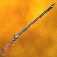Picture of P-1842 Percussion Musket