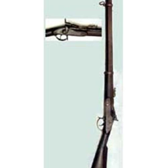 Picture of P-1856/1864 Gurkha Snider Short Rifle