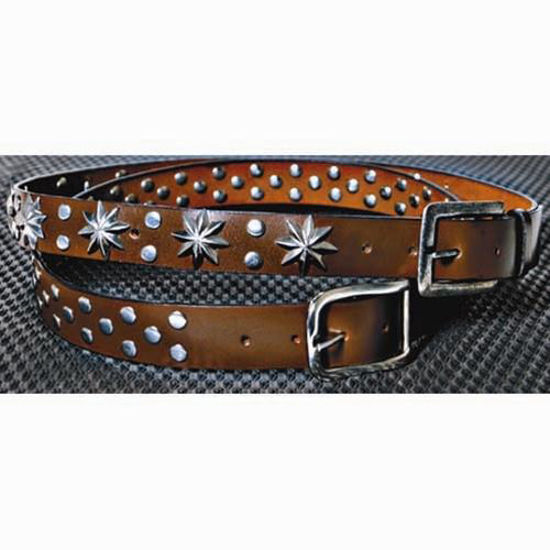 Picture of Belt with Round Studs