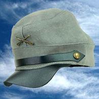 Picture of Confederate Cap