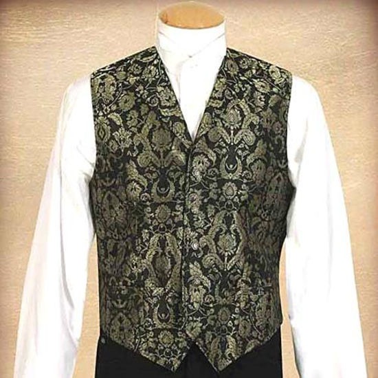 Picture of Masterson Vest