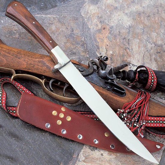 Picture of American Frontier Knife