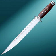 Picture of American Revolution Rifleman's Knife