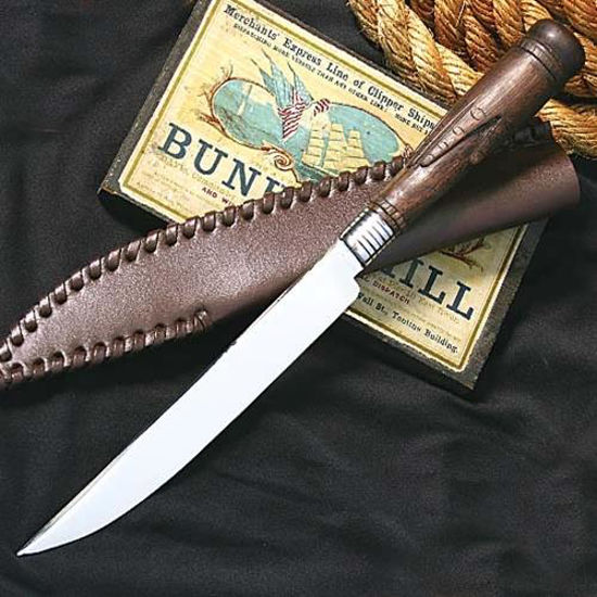 Picture of Seaman's Knife